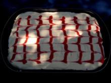 Leichtes Erdbeer-Tiramisu - Rezept