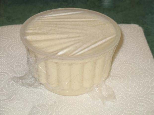 Dessert/Creme - Vanillepudding - selbst gemacht - Rezept - Bild Nr. 8