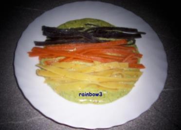 Kochen: Deutschland-Nudeln  :-) - Rezept