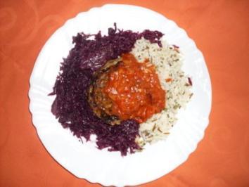 Fleischklops nach Art der Dänen - Rezept