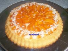 Backen: Mini-Aprikosen-Torte - Rezept
