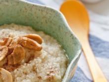 Couscous auf die süße Art - Rezept