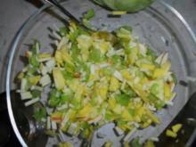 Enikös Sommersalat - Rezept