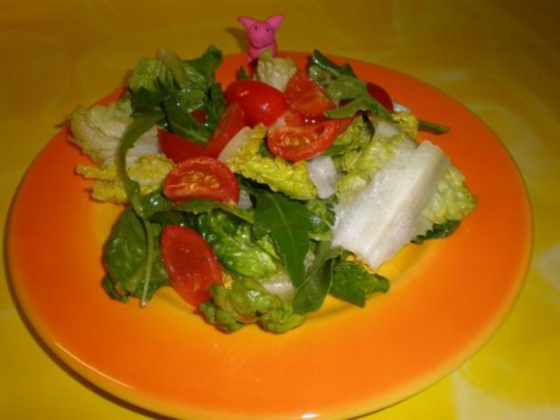 Wiener Salat - Rezept