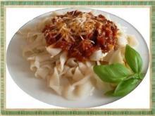 ※ Tomaten Balsamico Sauce ※ - Rezept