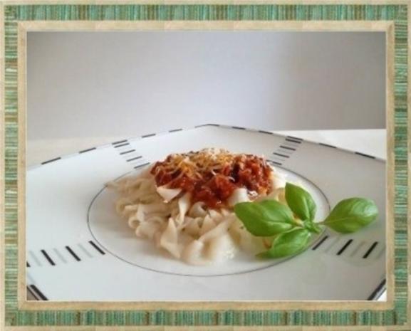 ※ Tomaten Balsamico Sauce ※ - Rezept - Bild Nr. 14