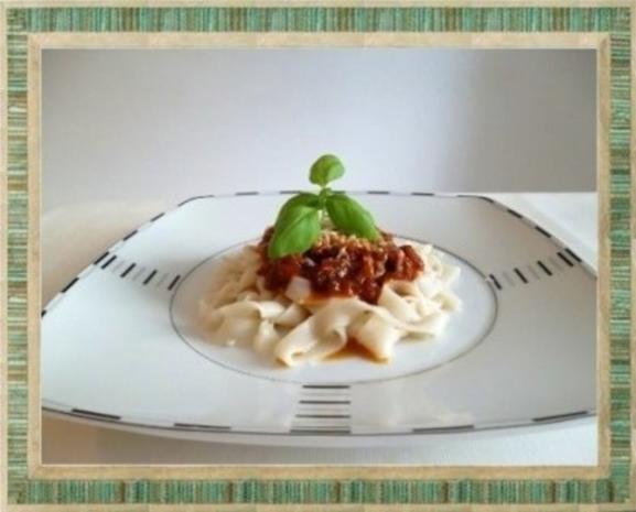 ※ Tomaten Balsamico Sauce ※ - Rezept - Bild Nr. 15