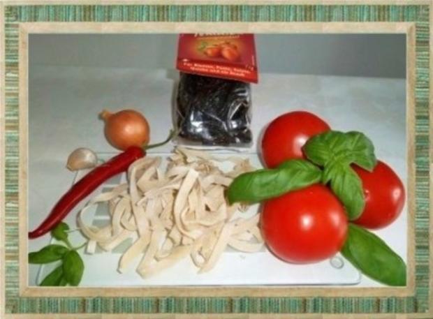 ※ Tomaten Balsamico Sauce ※ - Rezept - Bild Nr. 2