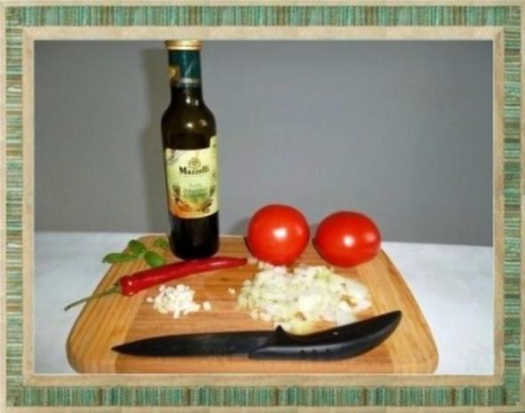 ※ Tomaten Balsamico Sauce ※ - Rezept - Bild Nr. 3