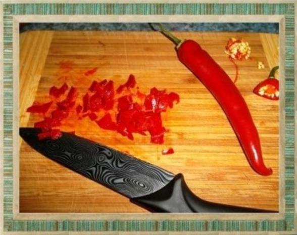 ※ Tomaten Balsamico Sauce ※ - Rezept - Bild Nr. 4