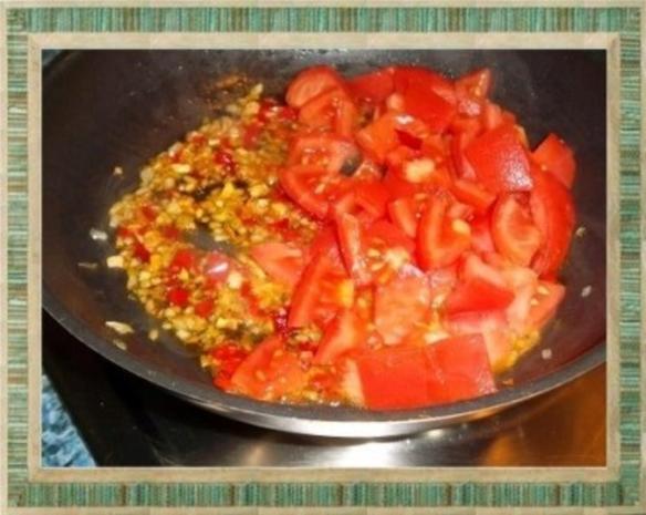 ※ Tomaten Balsamico Sauce ※ - Rezept - Bild Nr. 7