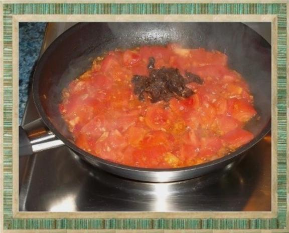 ※ Tomaten Balsamico Sauce ※ - Rezept - Bild Nr. 9