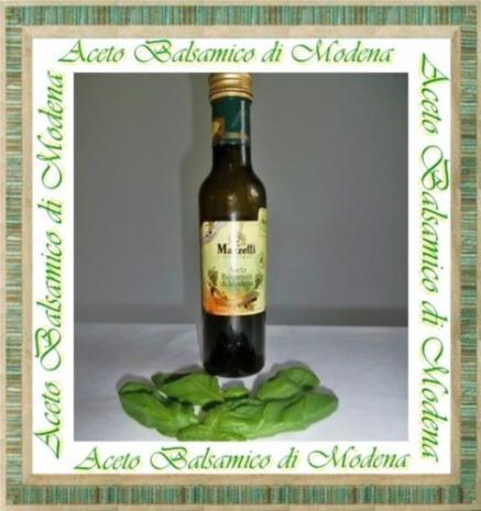 ※ Tomaten Balsamico Sauce ※ - Rezept - Bild Nr. 11