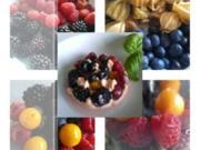 Mascarponecreme mit frischen Beeren - Rezept - Bild Nr. 22