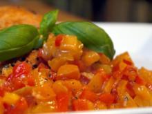Aprikosen-Salsa - Rezept