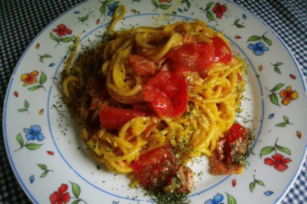 Spaghettipfanne - Rezept - Bild Nr. 11