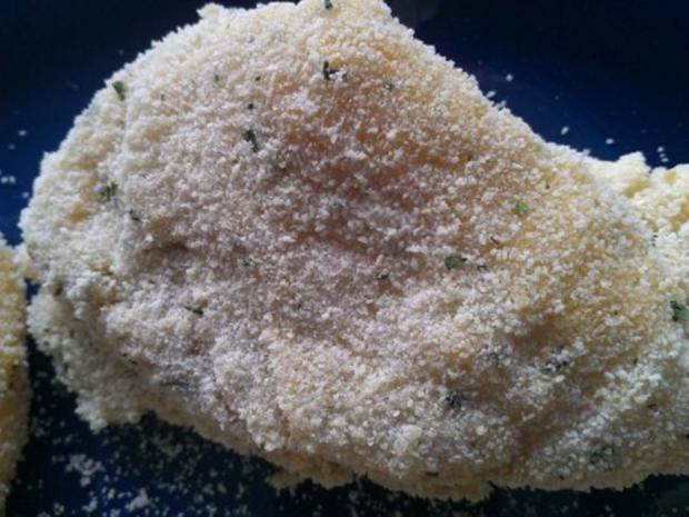 Biggi`s Spezial Gewürze = Aioli Petersilien Panade (500 Gramm) - Rezept - Bild Nr. 14