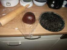 Russischer Zupfkuchen - Rezept