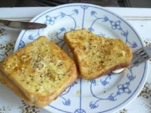 Mozzarella in Carrozza - Rezept