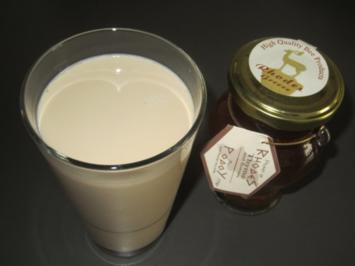 Café frappé - Rezept