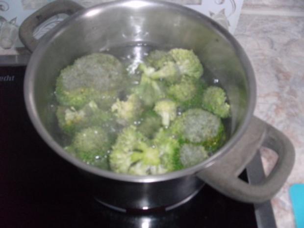 Geschnetzeltes in Paprika-Tomatensoße - Rezept - Bild Nr. 4