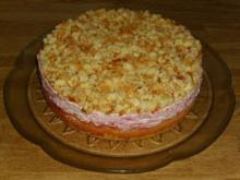 Himbeer Torte - Rezept