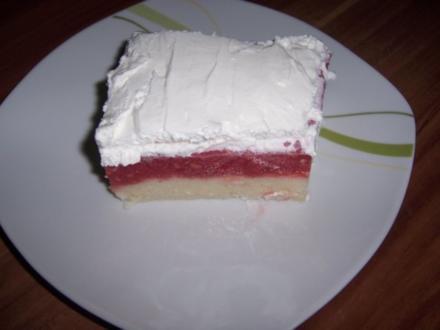 Himbeerkuchen - Rezept