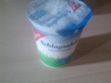 Butter selber herstellen - Rezept