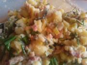 Fraenkischer-Kartoffel-Salat de la Casa - Rezept