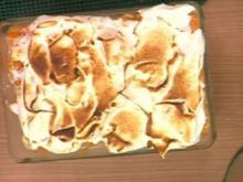 Frostige Clementinen mit Grand Marnier - Rezept