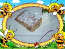 Kuchen : Stachelbeer - Rezept