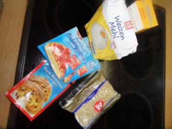 Rezept: Mein Apfelkuchen mit Vanillepudding
