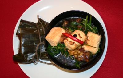 Thailändischer Busaba - Rezept