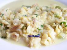 Kochen: Scharfes Fischragout - Rezept