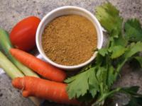 Gewürzmischungen: Gemüsebrühe gekörnt - Rezept