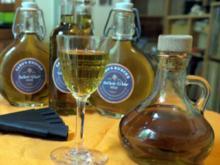 Salbei-Likör - Rezept