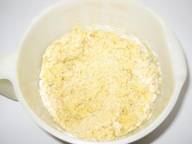Raviolis mit Spinat-Käse-Füllung - Rezept - Bild Nr. 2