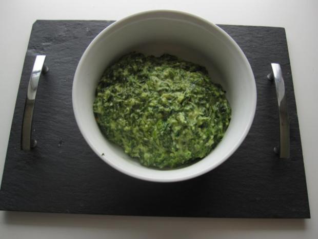 Raviolis mit Spinat-Käse-Füllung - Rezept - Bild Nr. 7