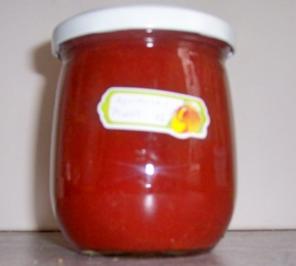 Einmachen:  Aprikosen-Pluot-Marmelade - Rezept