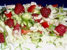 Gute Laune Sommersalat - Rezept