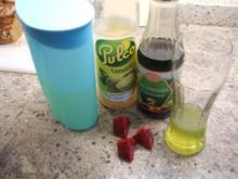 Getränke: Giftmischer-Cocktail - Rezept