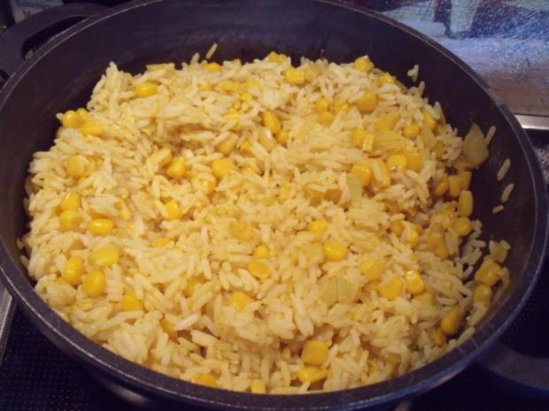Chicken-Nuggets mit Paprika-Dip; Hühnchen- bzw. Fleischgericht - Rezept - Bild Nr. 2