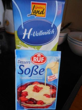 Pfannkuchen - kinderleicht - Rezept - Bild Nr. 2