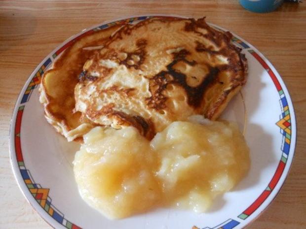 Pfannkuchen - kinderleicht - Rezept - Bild Nr. 6