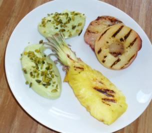 Avocado - Nocken - Rezept