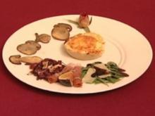 Antipasto di parmigiano (Abi Ofarim) - Rezept