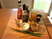 Salatdressing No. 1 - Rezept
