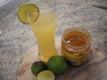 Getränke: Molke  macht schön - mein dritter Beauty-Drink - Rezept