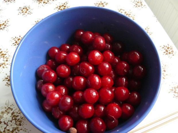 Rote Grütze - Rezept - Bild Nr. 2
