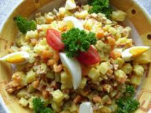 &#9829 Kartoffelsalat &#9829 - Rezept